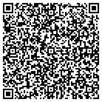 QR-код с контактной информацией организации ТУРИСТ ГОСТИНИЦА, ЗАО