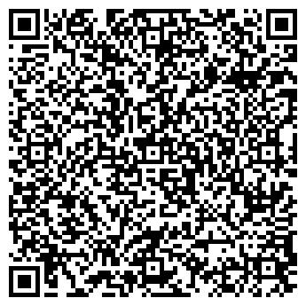 QR-код с контактной информацией организации Спецтехсервис, ООО
