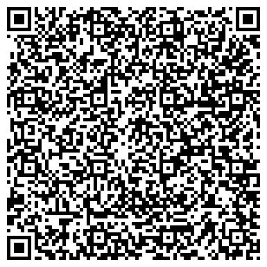 QR-код с контактной информацией организации BTF COMPANY(БТФ компани), ЧП