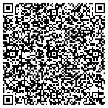 QR-код с контактной информацией организации ТМ Romantic Glass