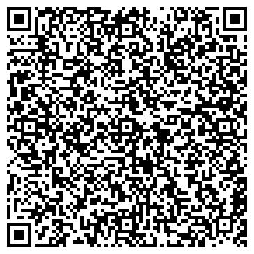 QR-код с контактной информацией организации Броден, Компания (Broaden)