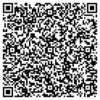 QR-код с контактной информацией организации Фурнитоп, ЧП