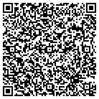QR-код с контактной информацией организации Макиев, ЧП