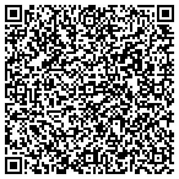 QR-код с контактной информацией организации Мир швейной техники, ТОО