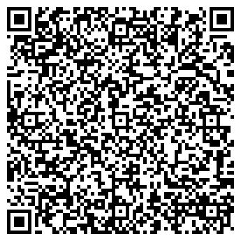 QR-код с контактной информацией организации IC ZipUA