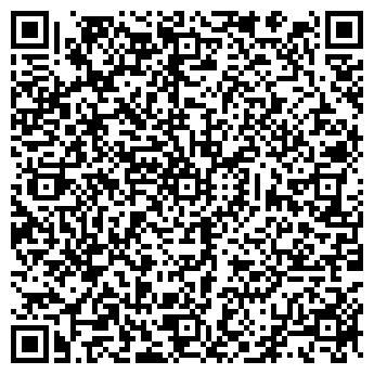 QR-код с контактной информацией организации ОАО Sport Life