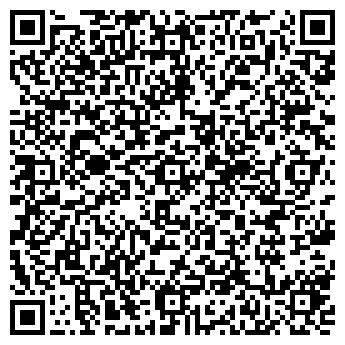 QR-код с контактной информацией организации Общество с ограниченной ответственностью Версен
