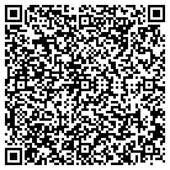 QR-код с контактной информацией организации ИП Коновалова М. Н.