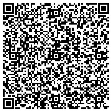 QR-код с контактной информацией организации LTD AKAVIM