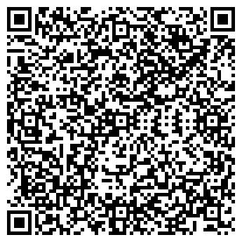 QR-код с контактной информацией организации Общество с ограниченной ответственностью ОДО Далибан