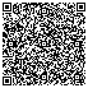 QR-код с контактной информацией организации ЧТУП «Нюлад»