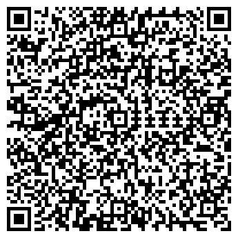 QR-код с контактной информацией организации ИП Панова Е. С.