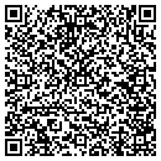 QR-код с контактной информацией организации NST