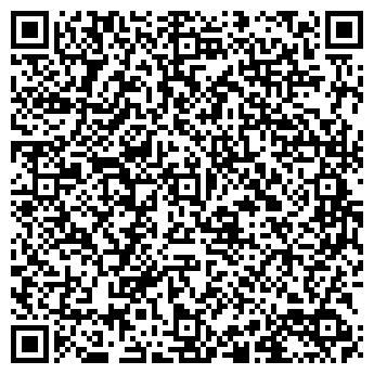 QR-код с контактной информацией организации ИП Дом интернета