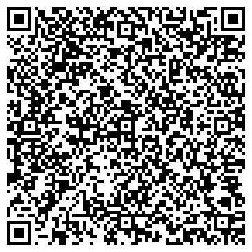 QR-код с контактной информацией организации LUXURY TREND