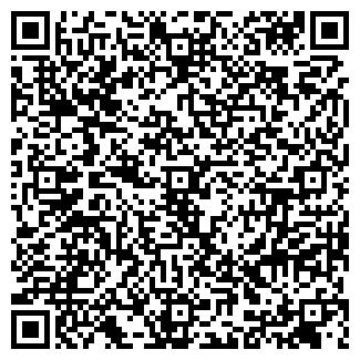 QR-код с контактной информацией организации ЮГОПОЛИС