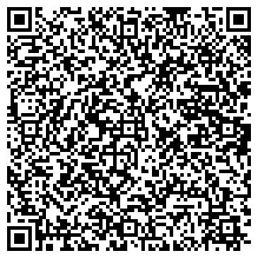 QR-код с контактной информацией организации Общество с ограниченной ответственностью ТОВ «ОфісМакс»