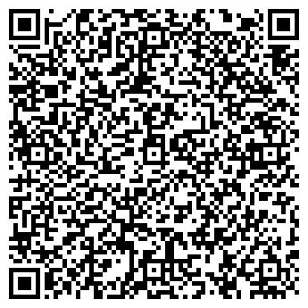 QR-код с контактной информацией организации Чп Нимфа