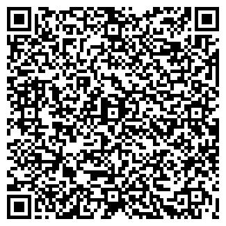 QR-код с контактной информацией организации Unedar