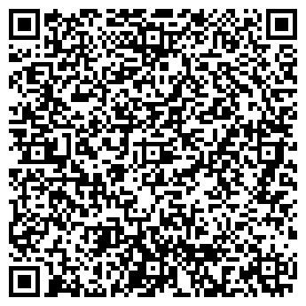 QR-код с контактной информацией организации Графо, ОДО