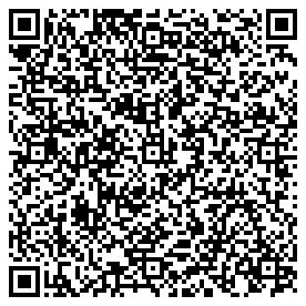 QR-код с контактной информацией организации Яцковский В. В., ИП