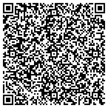 QR-код с контактной информацией организации ВитКомТорг, ПТЧУП