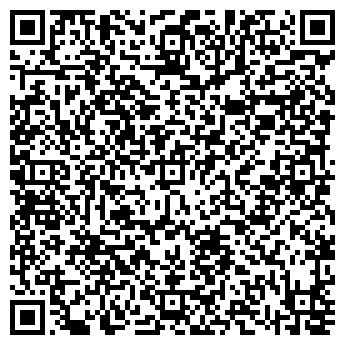 QR-код с контактной информацией организации Сангор, ООО