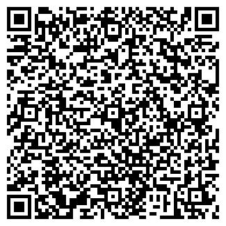 QR-код с контактной информацией организации Домановский ПТК, ОАО