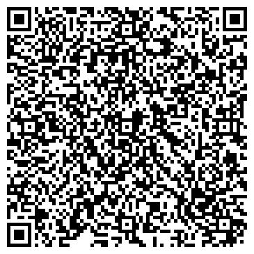 QR-код с контактной информацией организации Звездный Альманах, ЗАО