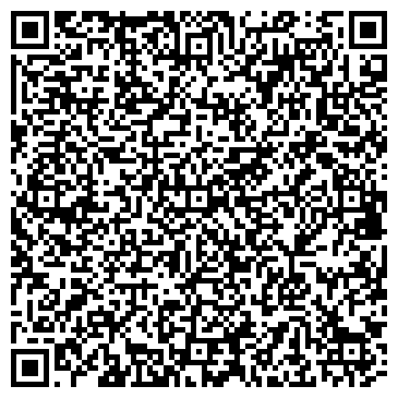 QR-код с контактной информацией организации Метран, ЗАО представительство в РБ