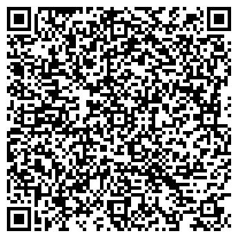 QR-код с контактной информацией организации Стайленд, ПЧУП