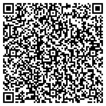 QR-код с контактной информацией организации Быков В. А., ИП