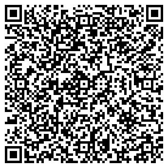 """QR-код с контактной информацией организации """"Кнопка"""""""