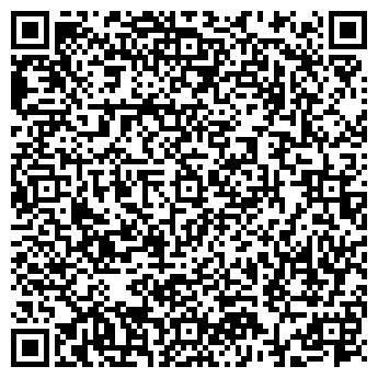 QR-код с контактной информацией организации ПП «Канцпрофсервис»