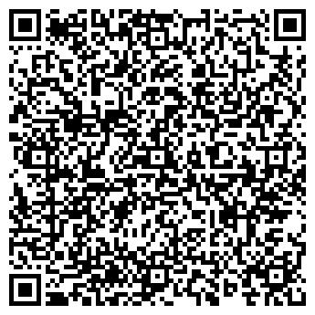 QR-код с контактной информацией организации КОМПАНИЯ ПАРФЮМ КОСМЕТИК