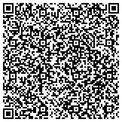 QR-код с контактной информацией организации ikealand Шведская мебель (ikea, икея, икеа)