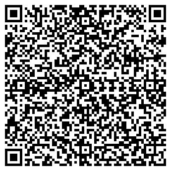 QR-код с контактной информацией организации ВОДЧ-СЕМЕЙ ПК