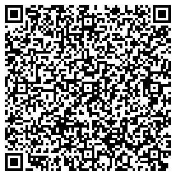 QR-код с контактной информацией организации Топсанг, ООО
