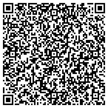 QR-код с контактной информацией организации Пастырева, ЧП