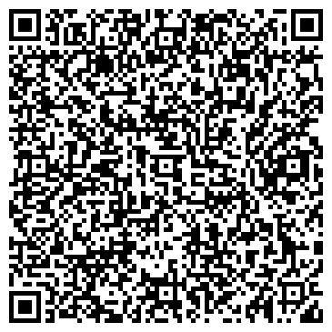 QR-код с контактной информацией организации А Амодей Торговый Дим, ООО