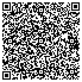 QR-код с контактной информацией организации Cisco (Циско), ЧП