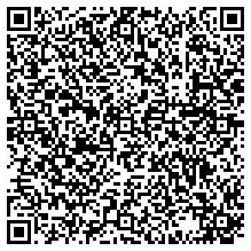 QR-код с контактной информацией организации ФЛ-П Малюженко