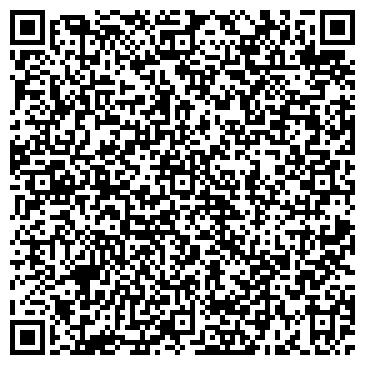 QR-код с контактной информацией организации АлиС-плюс Сервис, ООО