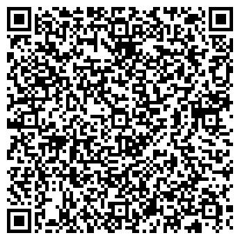 QR-код с контактной информацией организации Анатек Груп, ООО