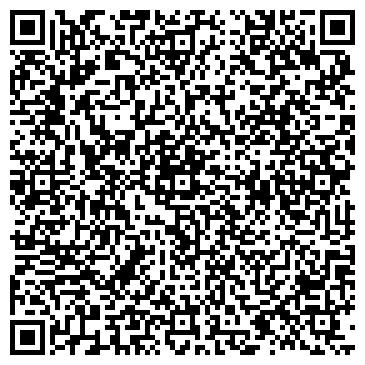 QR-код с контактной информацией организации Друзи, ООО