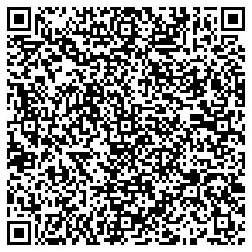 QR-код с контактной информацией организации Компания Палитра, ООО