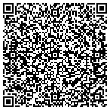 QR-код с контактной информацией организации Виват Трейдинг, ЧП
