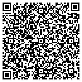 QR-код с контактной информацией организации Мелок, ЧП