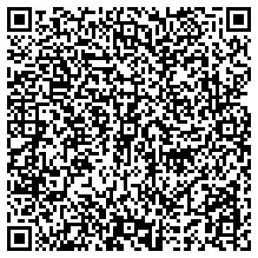 QR-код с контактной информацией организации Торговый Дом Локси, ООО