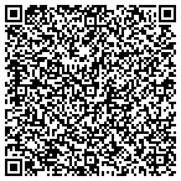 QR-код с контактной информацией организации Веснушки магазин игрушек, ЧП